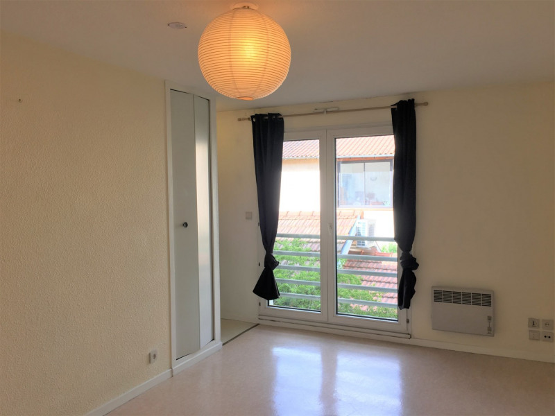 Rental apartment Toulouse 440€ CC - Picture 1
