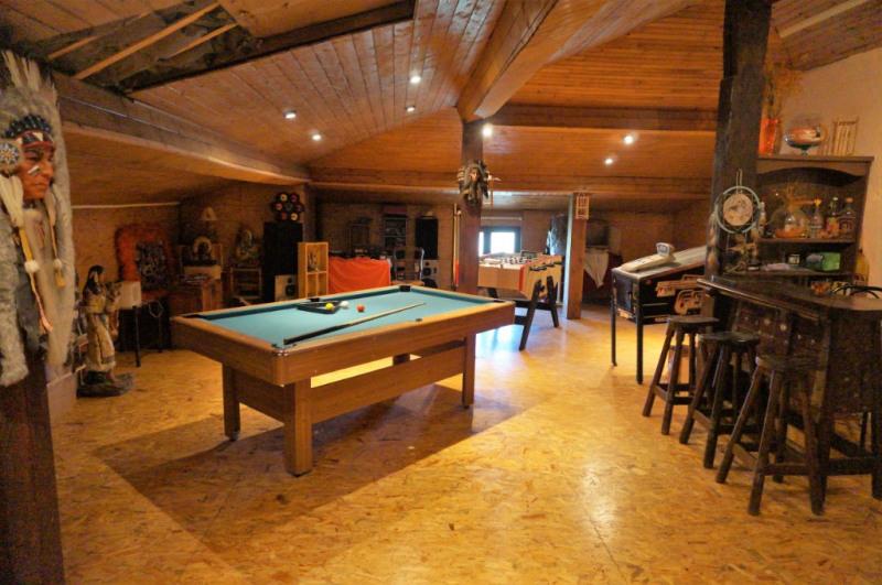 Vente maison / villa Aussonne 358000€ - Photo 6