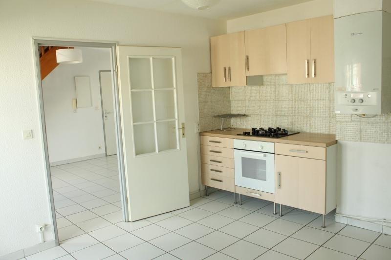 Prodotto dell' investimento appartamento Toulouse 138000€ - Fotografia 2