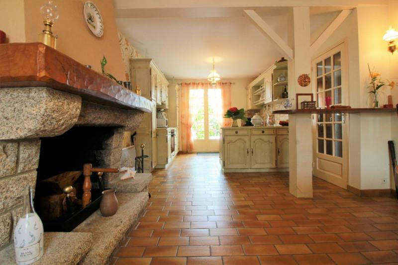 Sale house / villa Bricqueville la blouette 201000€ - Picture 3
