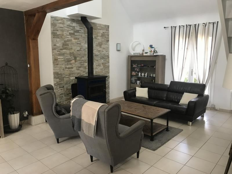 Vente maison / villa St gervais la foret 299000€ - Photo 7