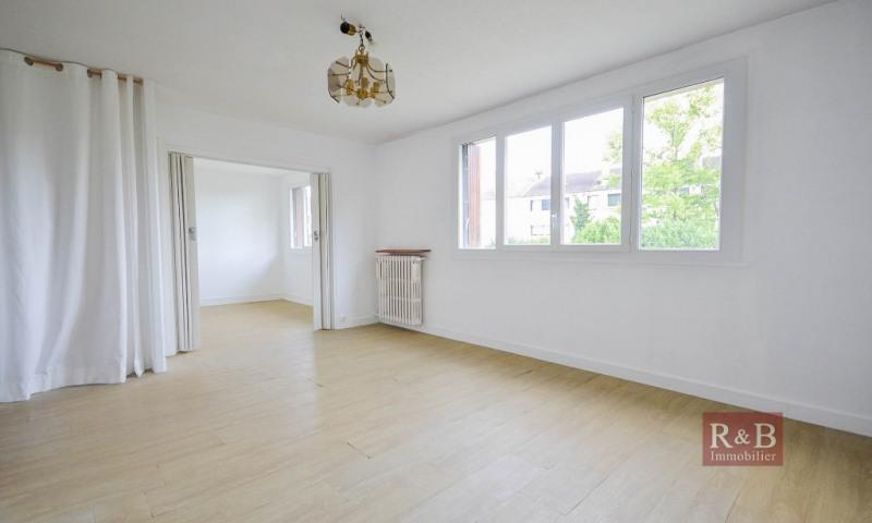 Sale apartment Les clayes sous bois 163000€ - Picture 1