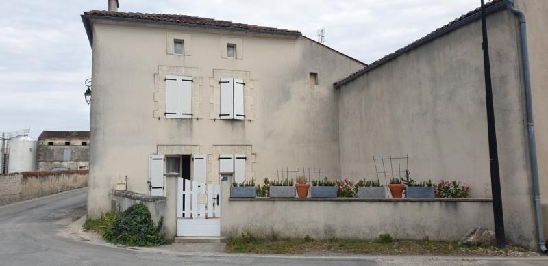Rental house / villa Macqueville 570€ CC - Picture 12