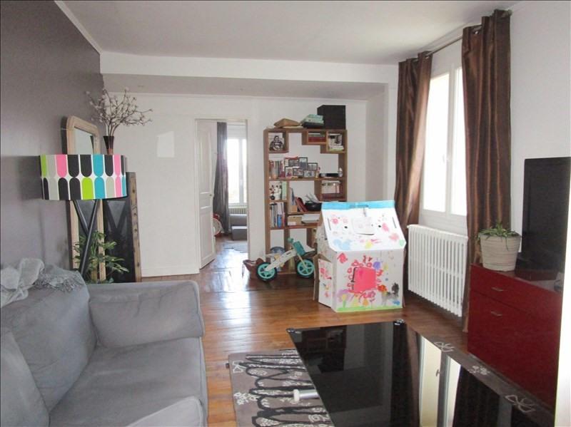 Sale apartment Versailles 300000€ - Picture 2