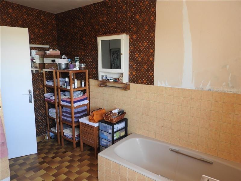 Vente maison / villa Secteur montigny s/aube 99000€ - Photo 11