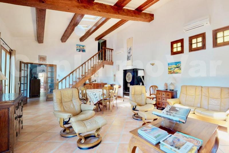 Vente de prestige maison / villa Le beausset 650000€ - Photo 6