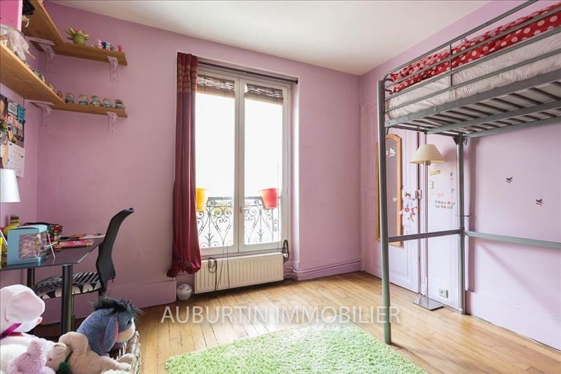 Vente appartement Paris 18ème 475 000€ - Photo 6