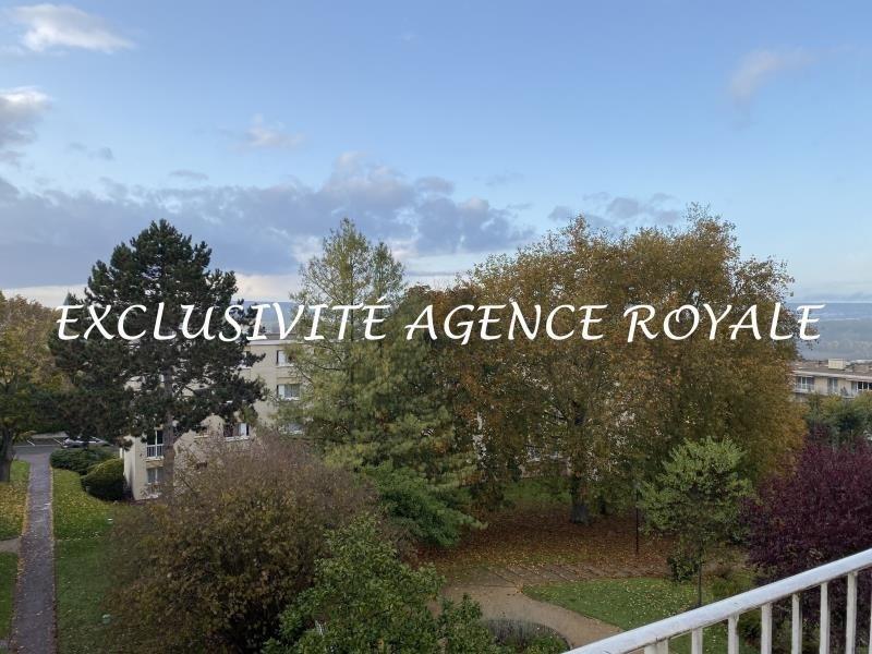 Vente appartement Chambourcy 325000€ - Photo 10