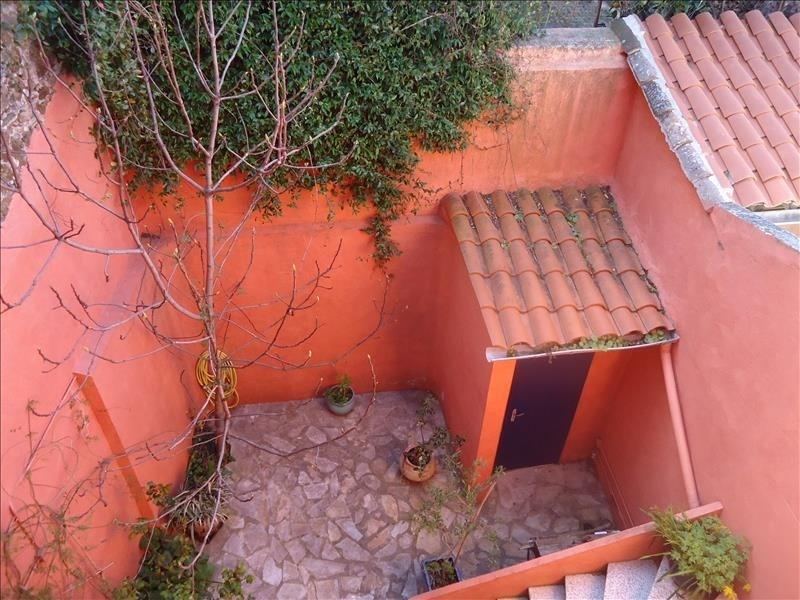 Vente maison / villa Llauro 127000€ - Photo 2