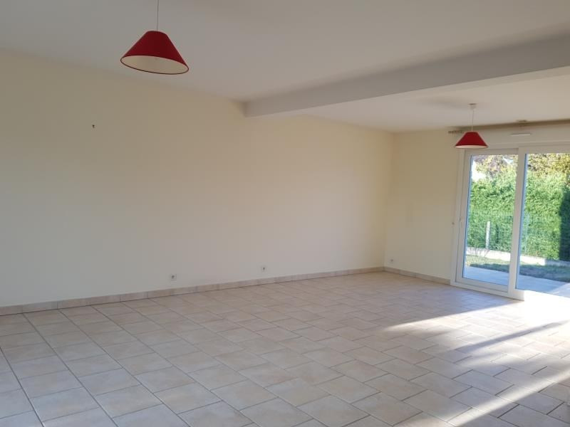 Vente maison / villa Les bordes 266 000€ - Photo 6