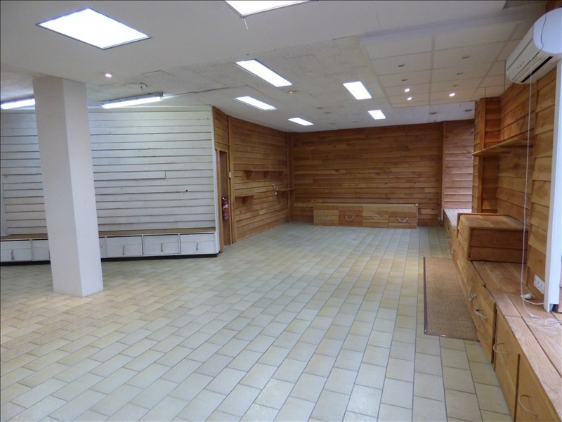 Location boutique Mazamet 550€ HT/HC - Photo 1