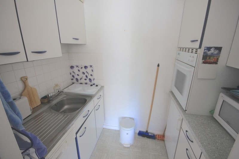 Vente appartement Villers sur mer 84000€ - Photo 6