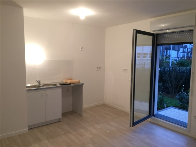 Vente appartement Athis mons 139500€ - Photo 1