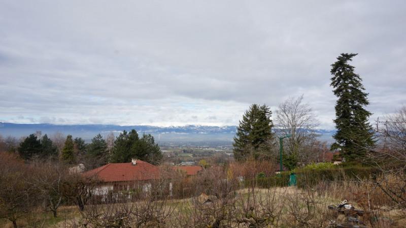 Vente terrain Collonges sous saleve 680520€ - Photo 1