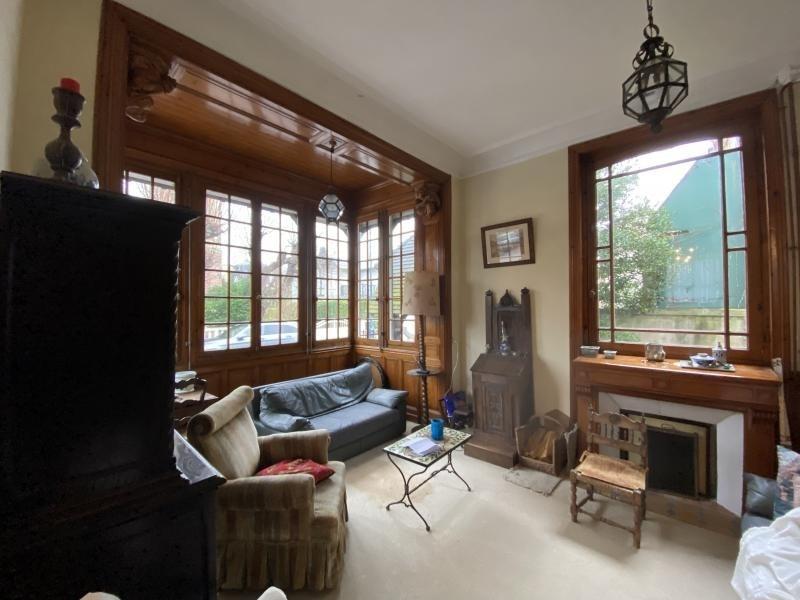 Deluxe sale house / villa Villers sur mer 795000€ - Picture 4