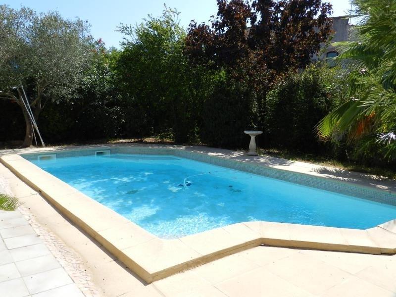 Deluxe sale house / villa La grande motte 685000€ - Picture 1