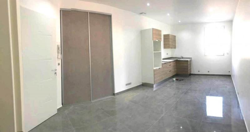 Sale apartment Bonneville 107000€ - Picture 2