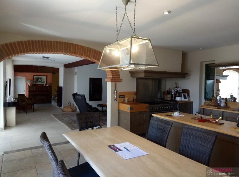 Vente de prestige maison / villa Baziege 850000€ - Photo 6