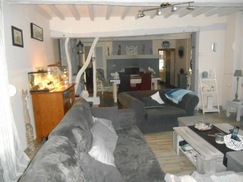 Vente maison / villa Crevecoeur le grand 228000€ - Photo 6