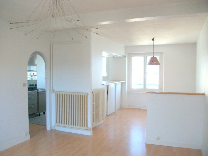 Location appartement Brest 560€ CC - Photo 2