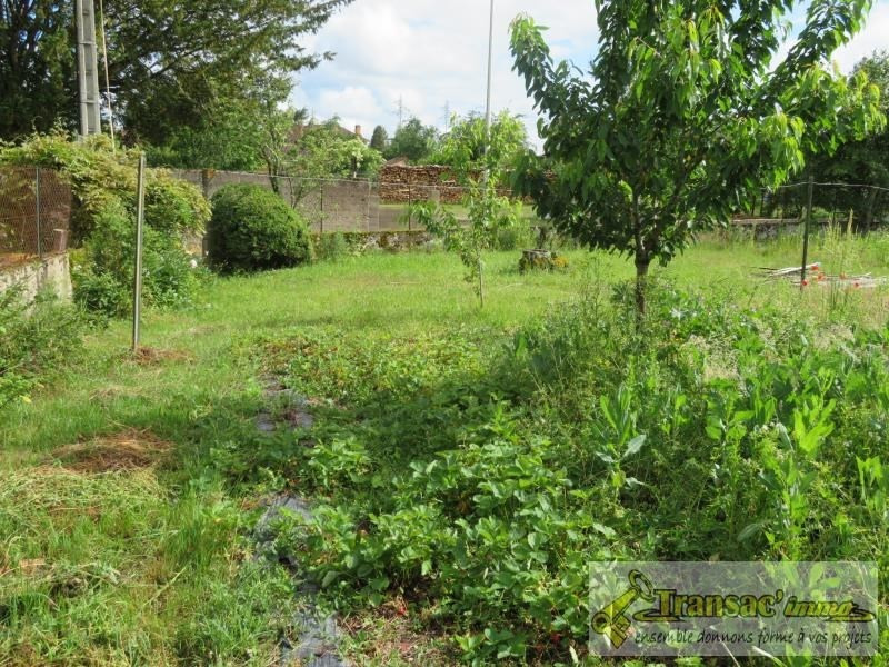 Sale site Puy guillaume 36300€ - Picture 3