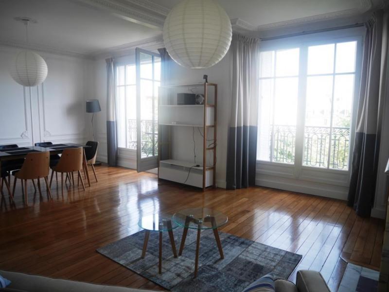 Location appartement Paris 17ème 2570€ CC - Photo 11