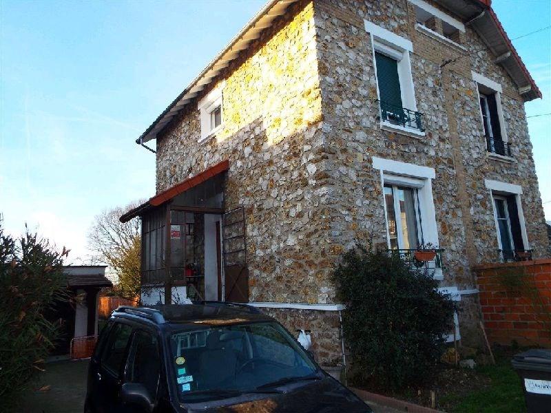Revenda casa Ste genevieve des bois 328600€ - Fotografia 1