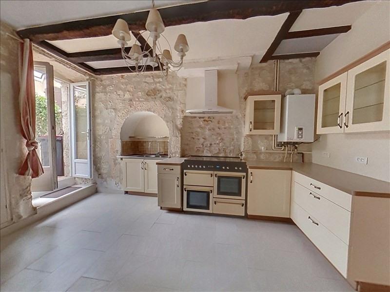 Vente maison / villa Angouleme 162000€ - Photo 4