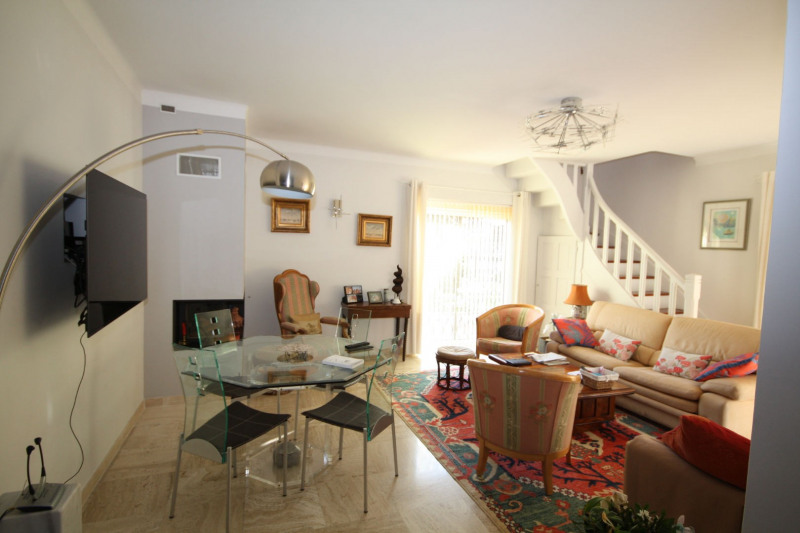 Deluxe sale house / villa Antibes 2 120 000€ - Picture 5