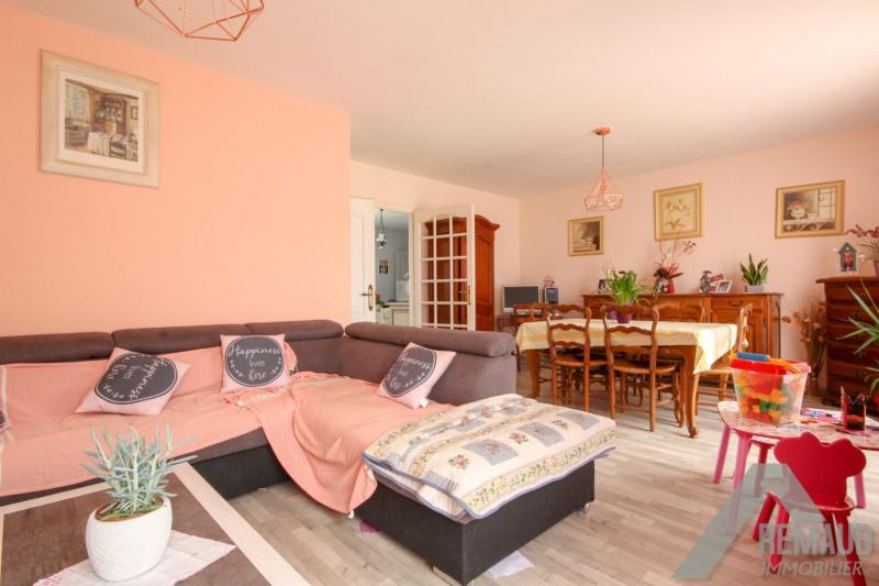 Sale house / villa Aizenay 241940€ - Picture 4