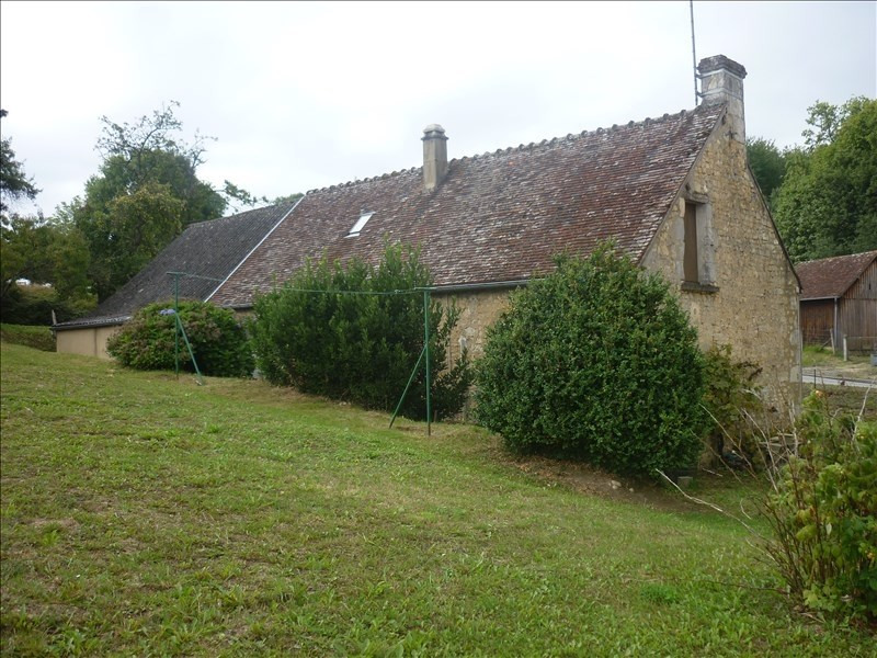 Vente maison / villa Mortagne au perche 44 000€ - Photo 6