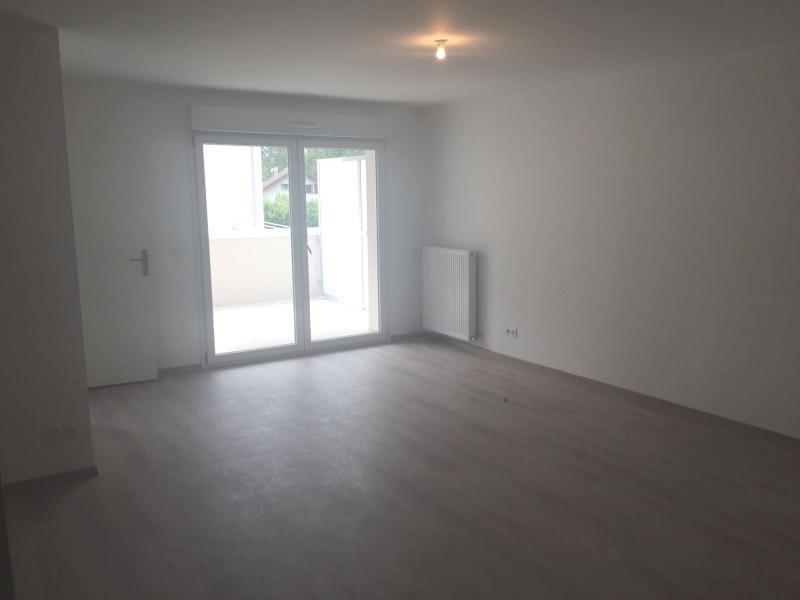 Vente appartement Aix les bains 270000€ - Photo 3