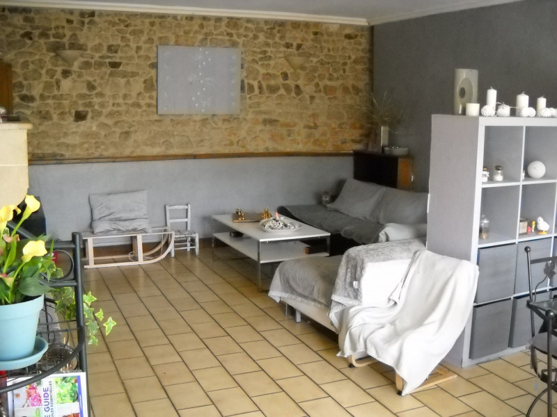 Sale house / villa Grainville-langannerie 210 900€ - Picture 3