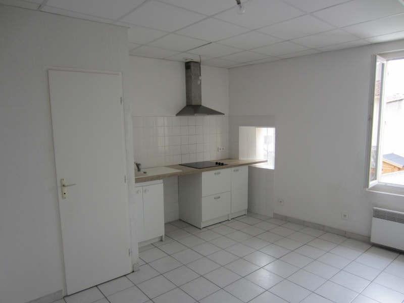 Rental apartment La seyne-sur-mer 480€ +CH - Picture 1