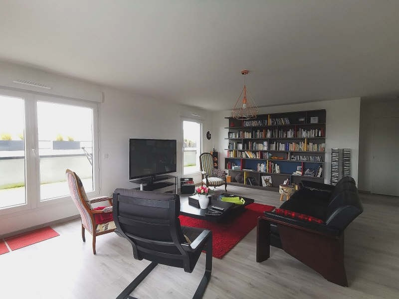Vente appartement Caen 485 000€ - Photo 2