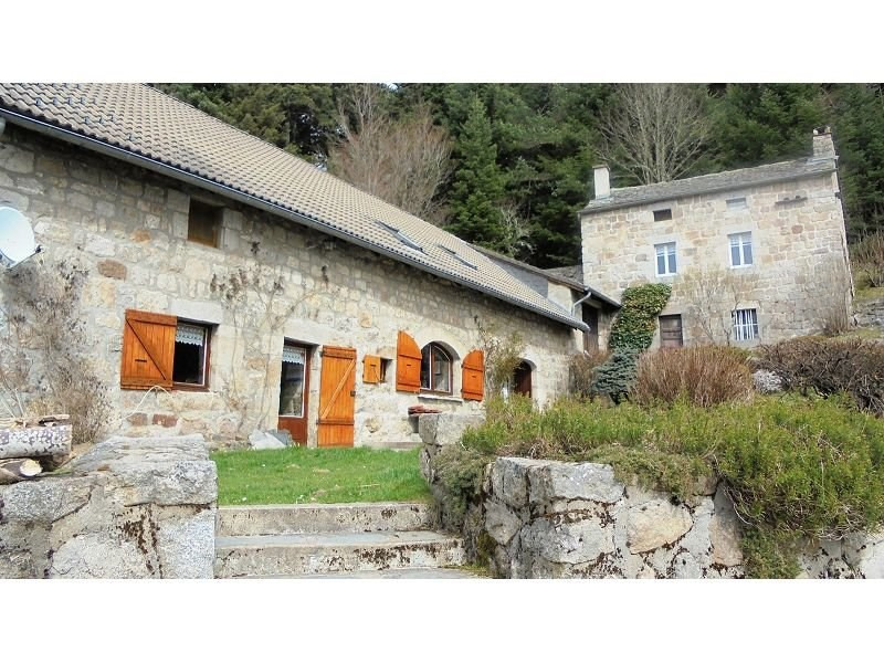 Sale house / villa Le chambon sur lignon 316000€ - Picture 15
