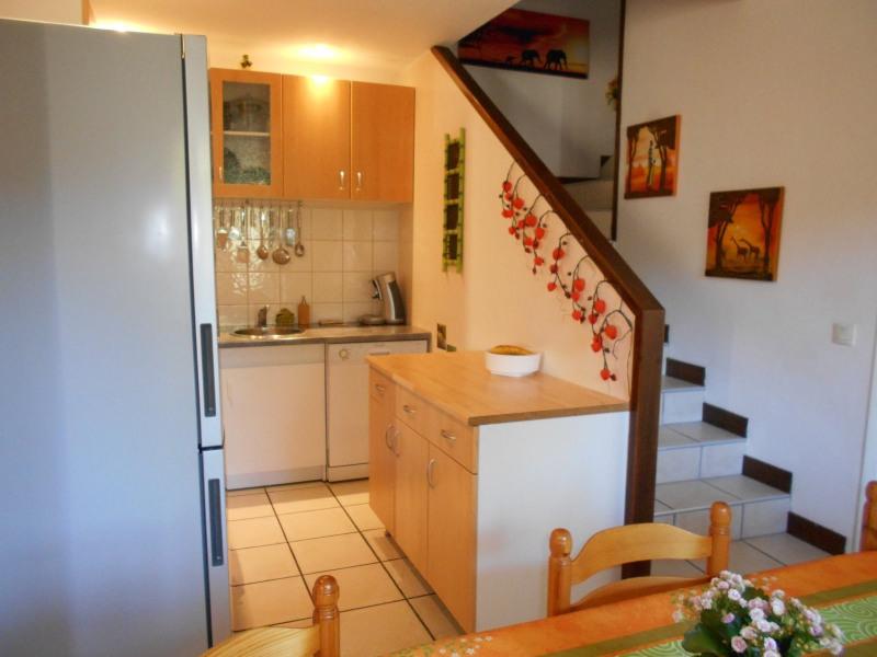 Vente appartement St geoire en valdaine 123000€ - Photo 2