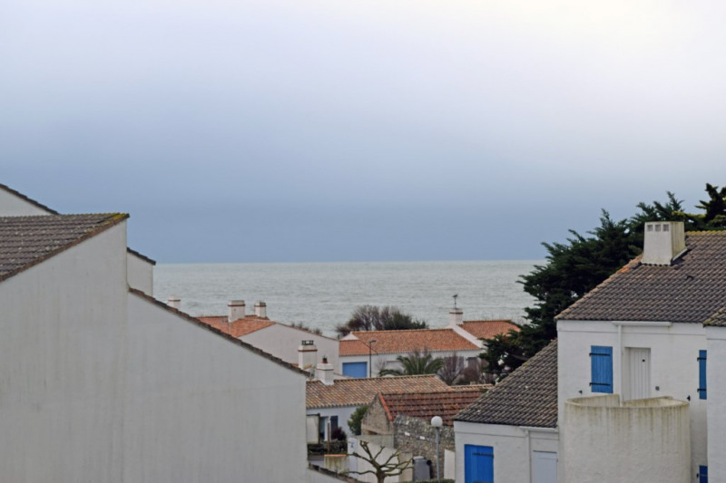 Vente appartement Noirmoutier en l ile 158 000€ - Photo 2