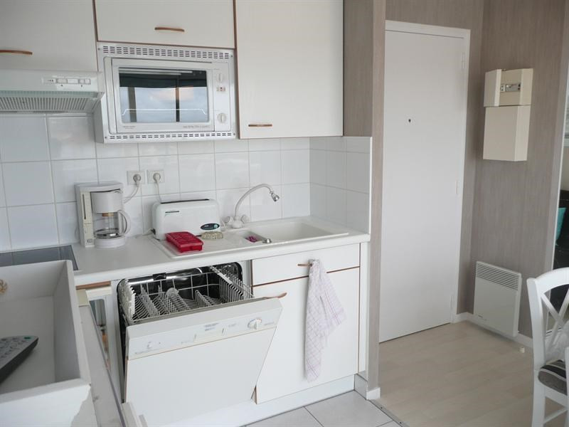 Location vacances appartement Stella plage 212€ - Photo 3