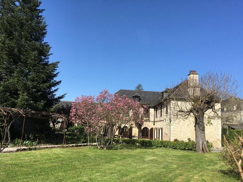 Sale house / villa Terrasson la villedieu 430500€ - Picture 2