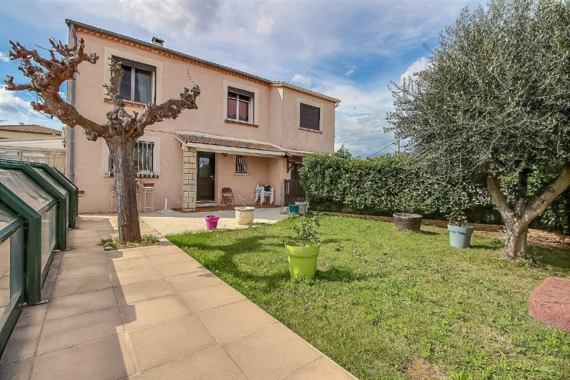 Vente maison / villa Manduel 266000€ - Photo 2