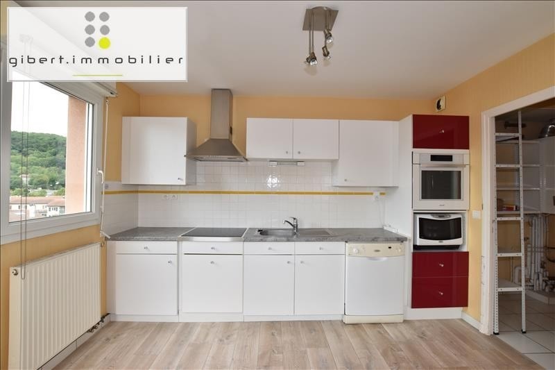 Sale apartment Brives charensac 245 000€ - Picture 4
