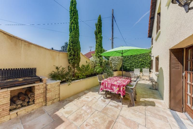 Vente maison / villa Argenteuil 450000€ - Photo 4