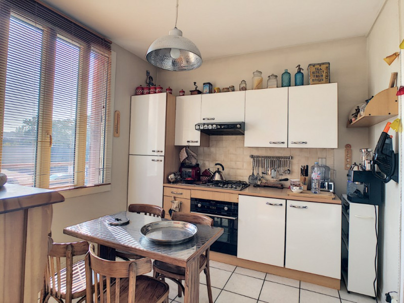 Vente maison / villa Montluçon 129000€ - Photo 5