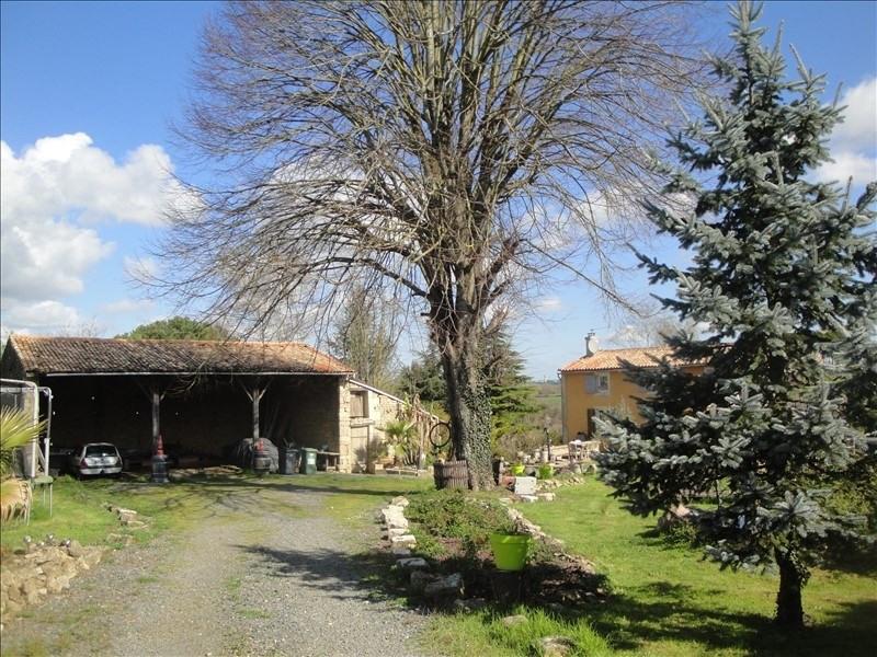 Vente maison / villa Secteur la creche 187200€ - Photo 6