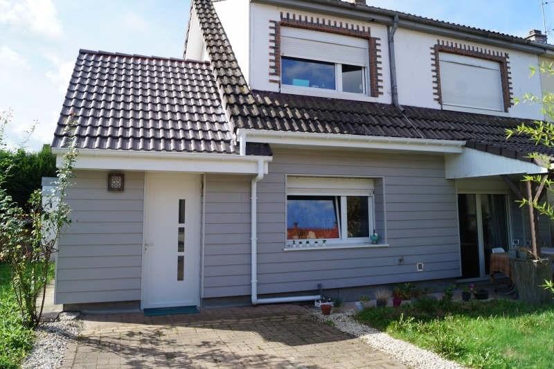 Venta  casa St nicolas 190000€ - Fotografía 2