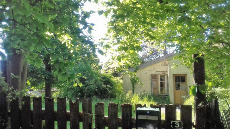 Vente maison / villa Saint-yon 190500€ - Photo 1