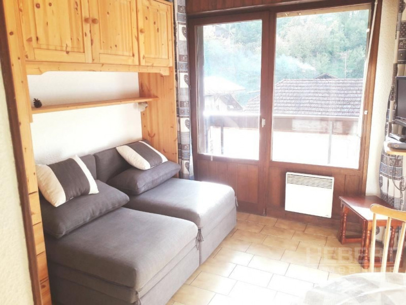 Vente appartement Saint gervais les bains 43 500€ - Photo 1