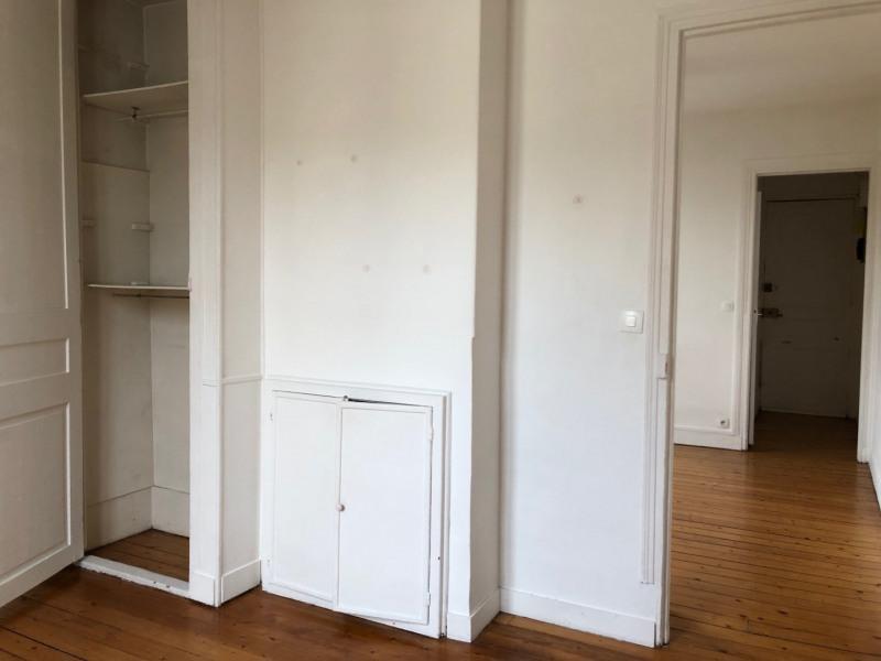 Rental apartment Paris 13ème 924€ CC - Picture 5