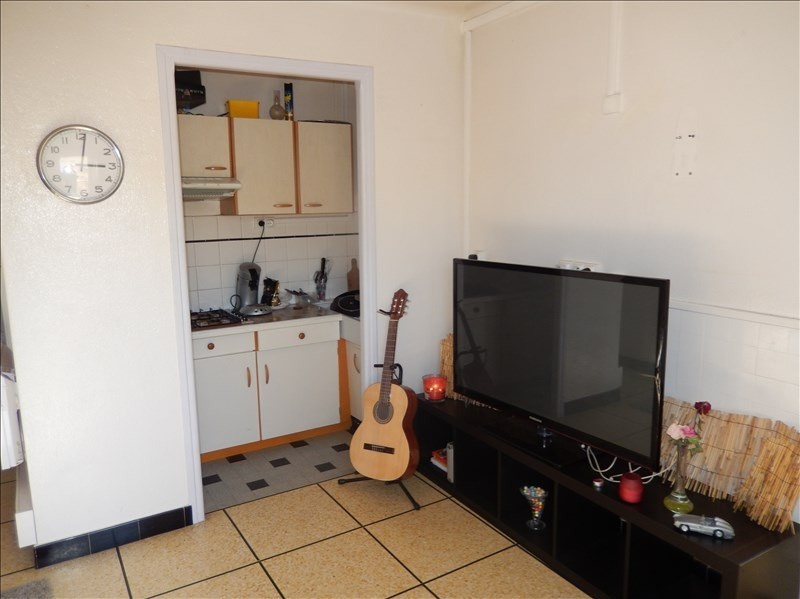Vente appartement Palavas les flots 130 000€ - Photo 1